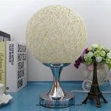 Europa-Art-Anzeigen-Raum-Tisch-Lampe für das Innenschlafzimmer dekorativ