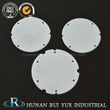 piastrina sottile di ceramica dell'allumina 96%99%Alumina/Al2O3 di 95%/substrato di ceramica dell'allumina