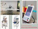 Wonyo GewebeMixd flache Stickerei-Maschine