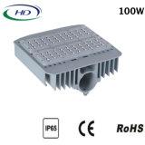 Nuevo tipo de módulo de diseño 100W / 150W LED Street Light