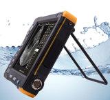 Varredor Handheld veterinário Livestockpl-4018V do ultra-som