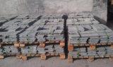 ¡Lingotes puro del cinc de la alta calidad de la fuente de los fabricantes de China 99.995 con precio razonable y salida rápida! ¡!