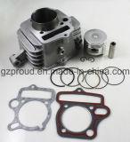 Installationssatz-Qualitäts-Motorrad-Teil des Zylinder-CD110