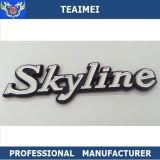 Chrom-Auto-Firmenzeichen für Skyline-Emblem-Aufkleber-Auto-Abzeichen-Emblem