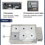 Crisol del baño de agua de la temperatura constante de Digitaces del laboratorio