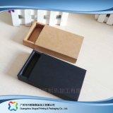 보석 선물 (xc-pbn-030A)를 위한 Pull-out 상자를 포장하는 Kraft 종이