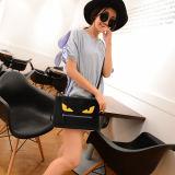 Al8819. Handtaschen-Form-Handtaschen-Frauen-Beutel-Entwerfer-Beutel-Schulter-Beutel-Handtaschen der PU-Stadtstreicherinnen
