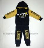 Одежда детей весны/износа малышей Autunm