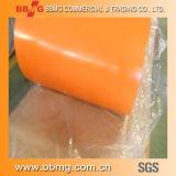 El surtidor de acero barato de China de los materiales de construcción de la bobina del chino PPGI de PPGI con caliente/laminó el color de acero de la bobina cubierto