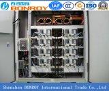 Tratamento térmico de indução Mosfet High Frequency Power Supply / Generator