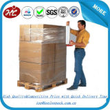 Blue and Black Shrink Wrapping Film Film Stretch Film