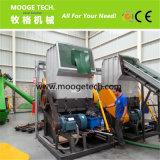 Bouteille en plastique de rebut de Mooge réutilisant la machine à vendre