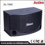 XL-K10 audio altoparlante ad alta fedeltà professionale di karaoke di bordi del sistema acustico KTV