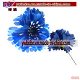 Yiwu China Artificial Flower Buying Agent Garden Seda Flores (G8101)