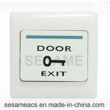 Plástico nenhuma tecla da saída da porta de COM com o luminoso com base (SBM1)