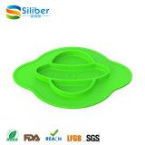De antislip &Table Mat van Placemats van het Silicone & de Mat van de Maaltijd voor Baby