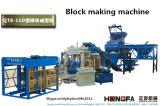 Bloco do Paver do bloco de cimento do tijolo do cimento da alta qualidade que faz a máquina