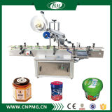 Automatischer Aufkleber-Etikettiermaschine für Dosen-Kennsatz