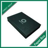 El moho Libro Blanco de cartón caja de regalo
