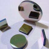 Lentes óticas Plano-Convex do Nir-Abeto revestido do silicone