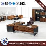 현대 행정상 책상 사무실 테이블 디자인 (HX-5DE308)