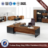 Moderner Executivschreibtisch-Büro-Tisch-Entwurf (HX-5DE308)