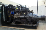 Motor diesel cerrado 259HP de la refrigeración por agua