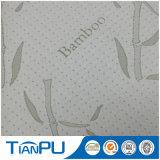 tela de bambú 270g para la tela que hace tictac del colchón