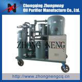 Fluidos filtragem de óleo da máquina de óleo hidráulico / Aço rolamento Oil / Óleo Lubrificante