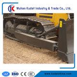 Bulldozer meccanico T160 160HP della pista del cingolo dell'azionamento