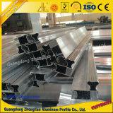 I fornitori di alluminio 6063 della Cina hanno personalizzato il profilo di alluminio industriale per l'ingegneria
