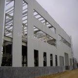 튼튼한 구조를 가진 Peb 강철 구조물 작업장