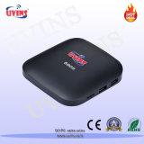 Receptor 1080P Amlogic S805/905 da caixa da tevê de Digitas Andriod HD