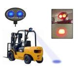 lumière de sûreté de chariot élévateur de voyant d'alarme de chariot élévateur de 10W DEL