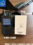 Mulit-Modus P25 Dgital Pager, Doppelbandpager-Support P25 verdoppeln Moduspager-System