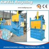Machine de presse hydraulique pour le papier/carton/cartons, presse verticale