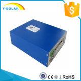 認識される40A MPPTの太陽電池パネルの調整装置DC12V/24V/48V電池システム自動