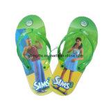 Deslizadores de las sandalias del Mens de EVA