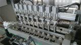 Машина завалки масла Enginee высокого качества с насосной системой поршеня