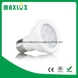 Свет алюминия PAR38 18W СИД Dimmable пластичный с E27