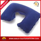 Travesseiro inflável de pescoço de viagens para companhia aérea (ES3051308AMA)
