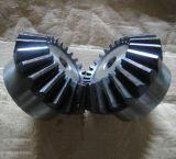 2 умрите зубы передачи 18 1:1 конического зубчатого колеса зуба конического зубчатого колеса 45# стальной затвердетые поверхностью 20 зубов 25 зубов 30 зубов 16 зубов