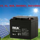 Batteries profondes 12V rechargeable de gel de batteries de gel de cycle
