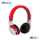 Bluetooth Headphons drahtloser FM Radiofunktions-Kopfhörer TF-Karten-Support