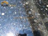 Слябы галактического голубого гранита сляба Gangsaw большие