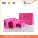 La mejor bolsos impresos del regalo de la liquidación del papel de la fábrica de la calidad aduana