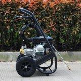 Шайба автомобиля давления Китая 2600psi 180bar зубробизона портативная высокая, шайба давления газолина, шайба автомобиля 6.5HP, шайба давления нефти