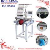 Prix principal simple de machine de broderie du chapeau 3D de T-shirt de Holiauma de la meilleure qualité de la Chine bon marché avec la machine de broderie d'ordinateur de contrôleur système de Dahao