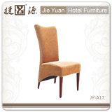 椅子(JY-A17)を食事する高い背部ホテルのレストラン