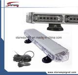LEIDENE van het Aluminium van de waarschuwing Mini Lichte Staaf (ltf-M545)